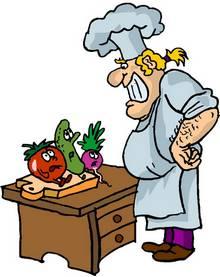 Alles vegetarisch
