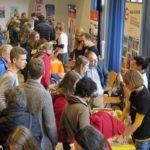 Bildung im Ausland – JugendBildungsmesse Osnabrück informiert zu Auslandsaufenthalten