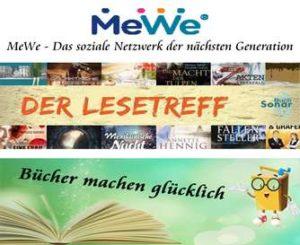 Kennen Sie MeWe – Das soziale Netzwerk der nächsten Generation?