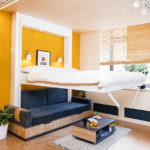 Mehr Lebensqualität trotz kleiner Räume – Volumen Wohnen macht´s möglich
