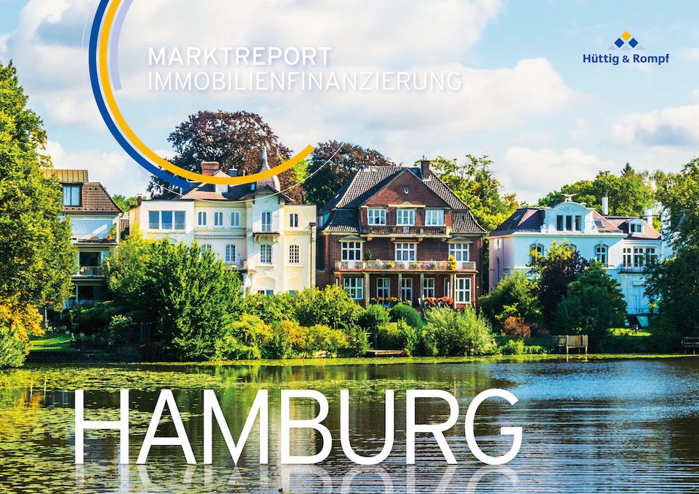 Titelbild Marktreport Hamburg