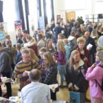 Anlaufstelle bei Auslandsträumen – JugendBildungsmesse in Mannheim zu Gast