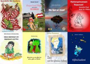 Nicht nur für Kinder ein Lesespaß