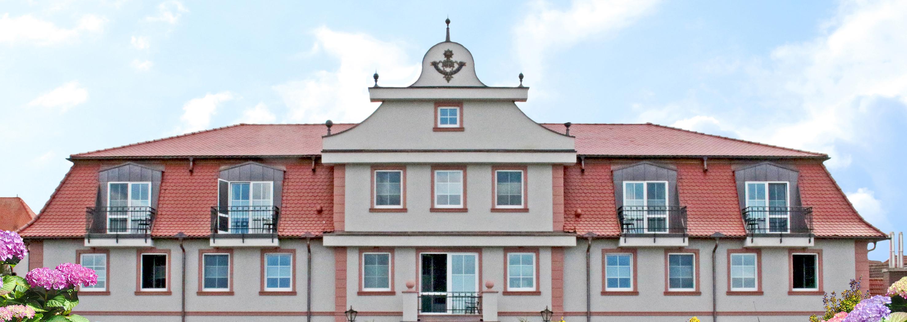 Hoteldorf bei laufendem Betrieb in Rekordzeit erweitert
