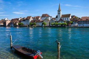 Thurgau Bodensee: Herbstausflüge am Thurgauer Bodensee