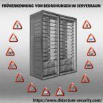 IT-Infrastruktur Monitoring Lösung von Didactum
