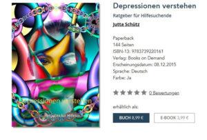 Affektive Störungen (Depressionen)
