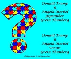 163-Bild-300x251 Angela Merkel und Donald Trump gegenüber Greta Thunberg