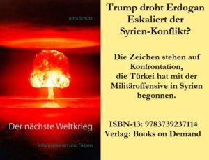 Trump droht Erdogan