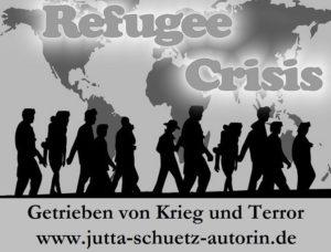 Getrieben von Krieg und Terror – die neue Flüchtlingskrise kommt