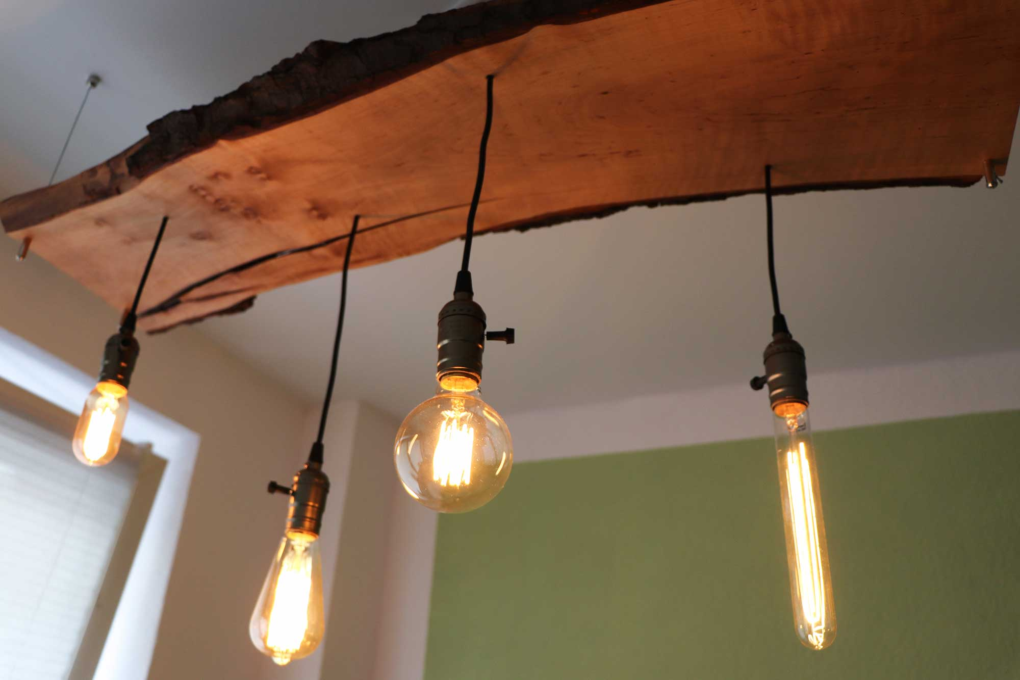 Designer Lampe Selbst Bauen
