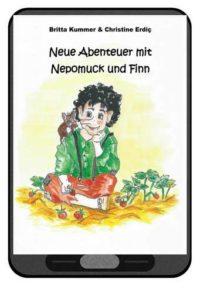 """EBookAbenteuerNepoFinn-200x300 """"Neue Abenteuer mit Nepomuck und Finn"""" jetzt auch als E-Book erhältlich"""