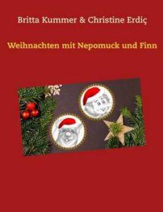 FrischDruckpresseWeihnachtenNepoFinn-231x300 Frisch aus der Druckpresse – Weihnachten mit Nepomuck und Finn