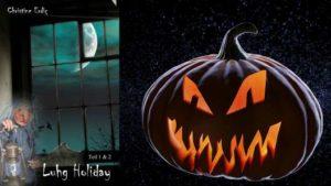 Eine Gruselkomödie der Sonderklasse – genau richtig für Halloween