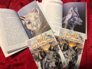 Begleiten Sie ein Rudel Wölfe und erleben mit ihnen das Abenteuer Wildnis
