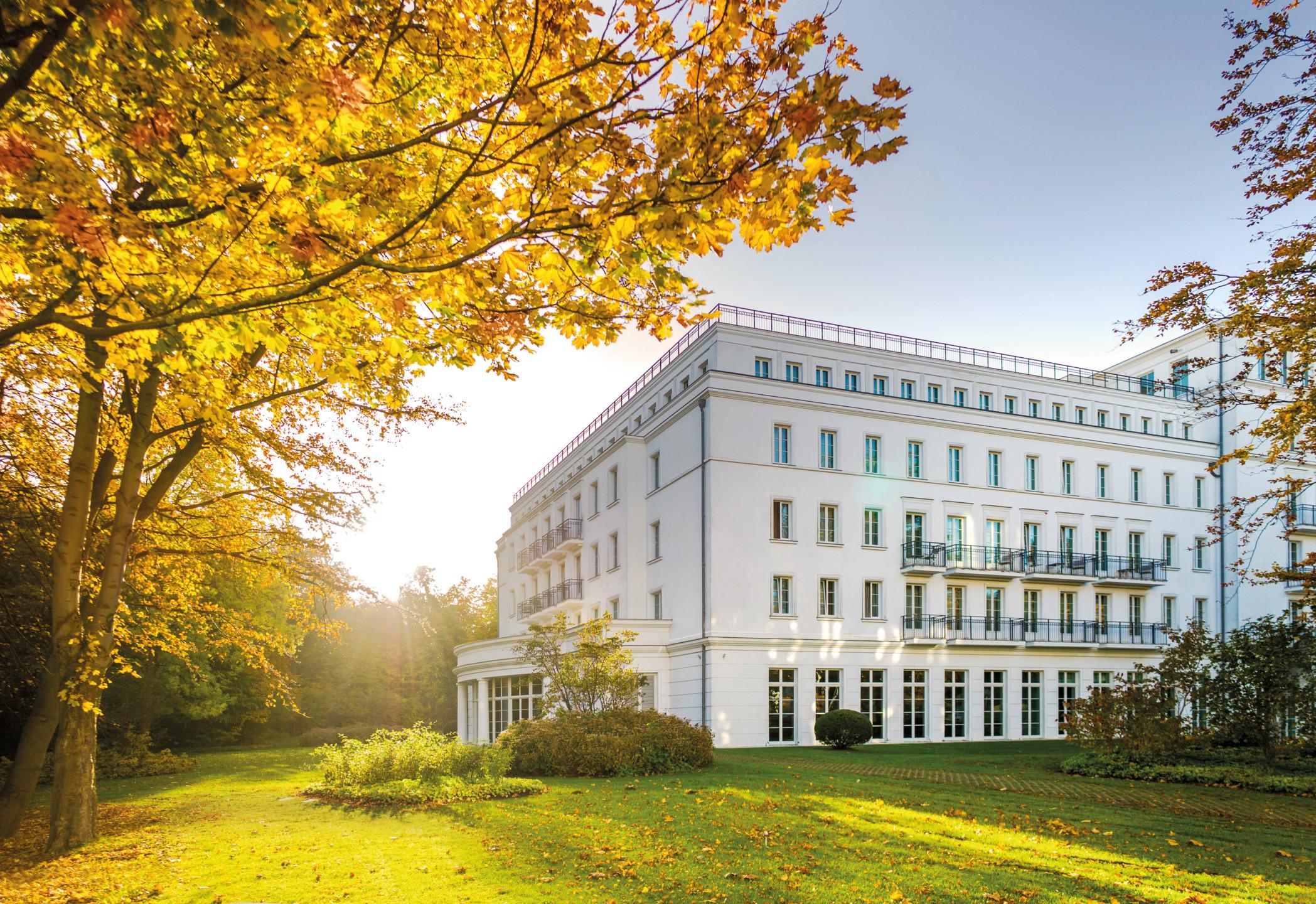 Veranstaltungshighlights in der weißen Stadt am Meer – Das Grand Hotel Heiligendamm bietet abwechslungsreiches Kulturprogramm für Herbst/Winter 2019 für einen besonderen Aufenthalt an der Ostsee