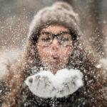 Klare Sicht im Winter: 5 Tipps für Brillenträger