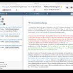 Mit PlagScan Pro wissenschaftliche Hausarbeiten & Dissertationen effizient validieren