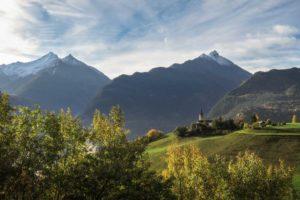 Aostatal-Kirche-Saint-Nicolas-Foto-archivio-Regione-Autonoma-Valle-dAosta-300x200 Die norditalienische Urlaubsregion Aostatal engagiert sich vertieft auf dem deutschsprachigen Markt