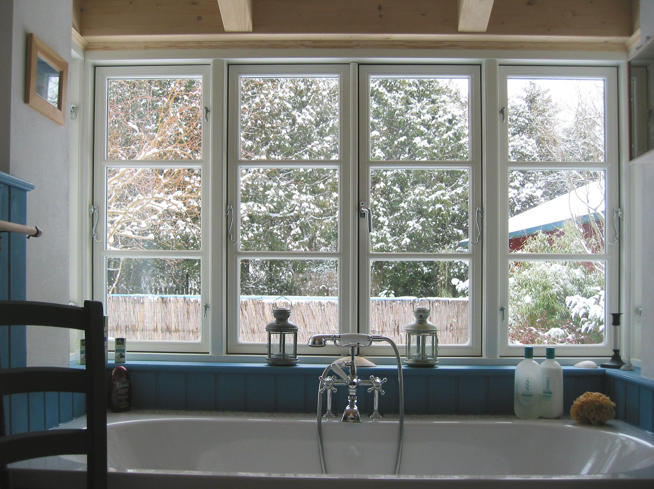 Daenische-Fenster_6 Dänische Holzfenster mit Charme – ein Klassiker von Frovin