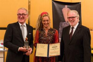GoldenesLot-2019-Weisensee-Deetjen-Grunau-300x200 Manfred Weisensee mit dem GOLDENEN LOT ausgezeichnet