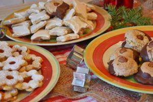 PlaetzchenAventsWeihnachtrszeit-300x200 Plätzchen zur Advents- und Weihnachtszeit sind ein Muss