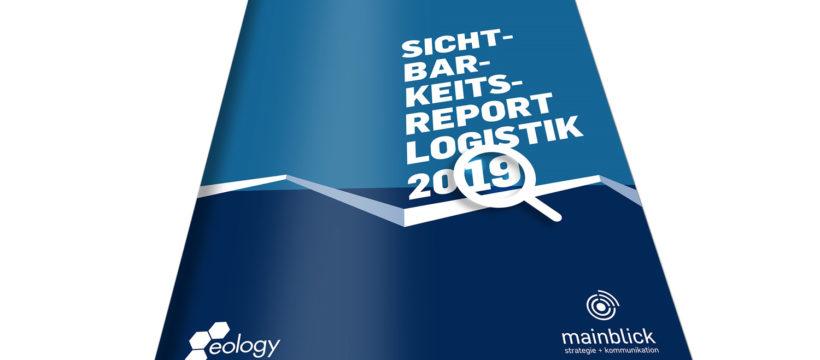 Der Sichtbarkeitsreport Logistik 2019