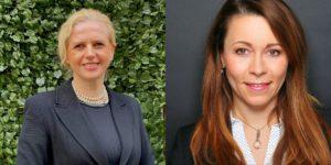 Lina-Dargyte-und-Bettina-Schmidt-300x150 Zwei neue Hotelspitzen mit Frauenpower