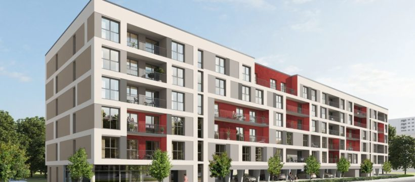 Bildrechte: G20 Apartments GmbH und Heinze Objektkonzept