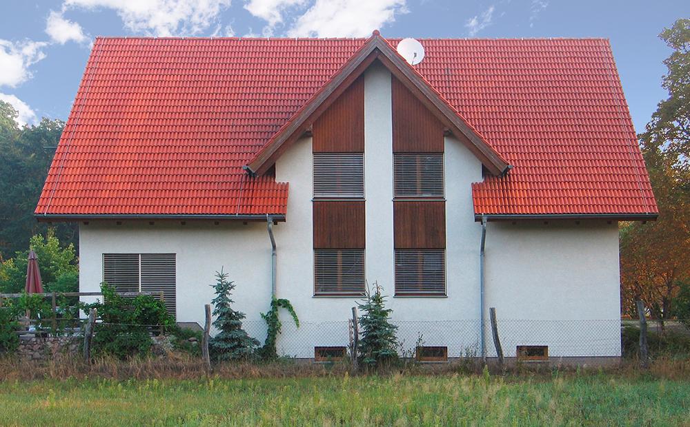 25-Jahre-WDVS_1_brb Hausfassade auch nach 25 Jahren in Top-Zustand: Mit Steinwolle gedämmt