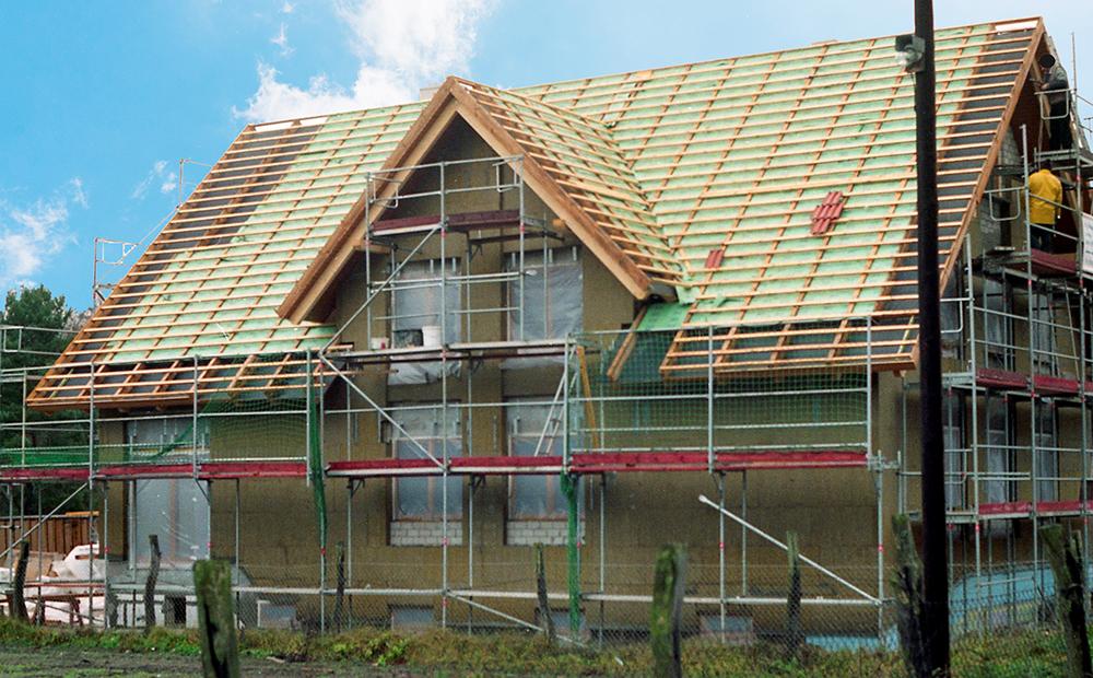 25-Jahre-WDVS_3_brb Hausfassade auch nach 25 Jahren in Top-Zustand: Mit Steinwolle gedämmt