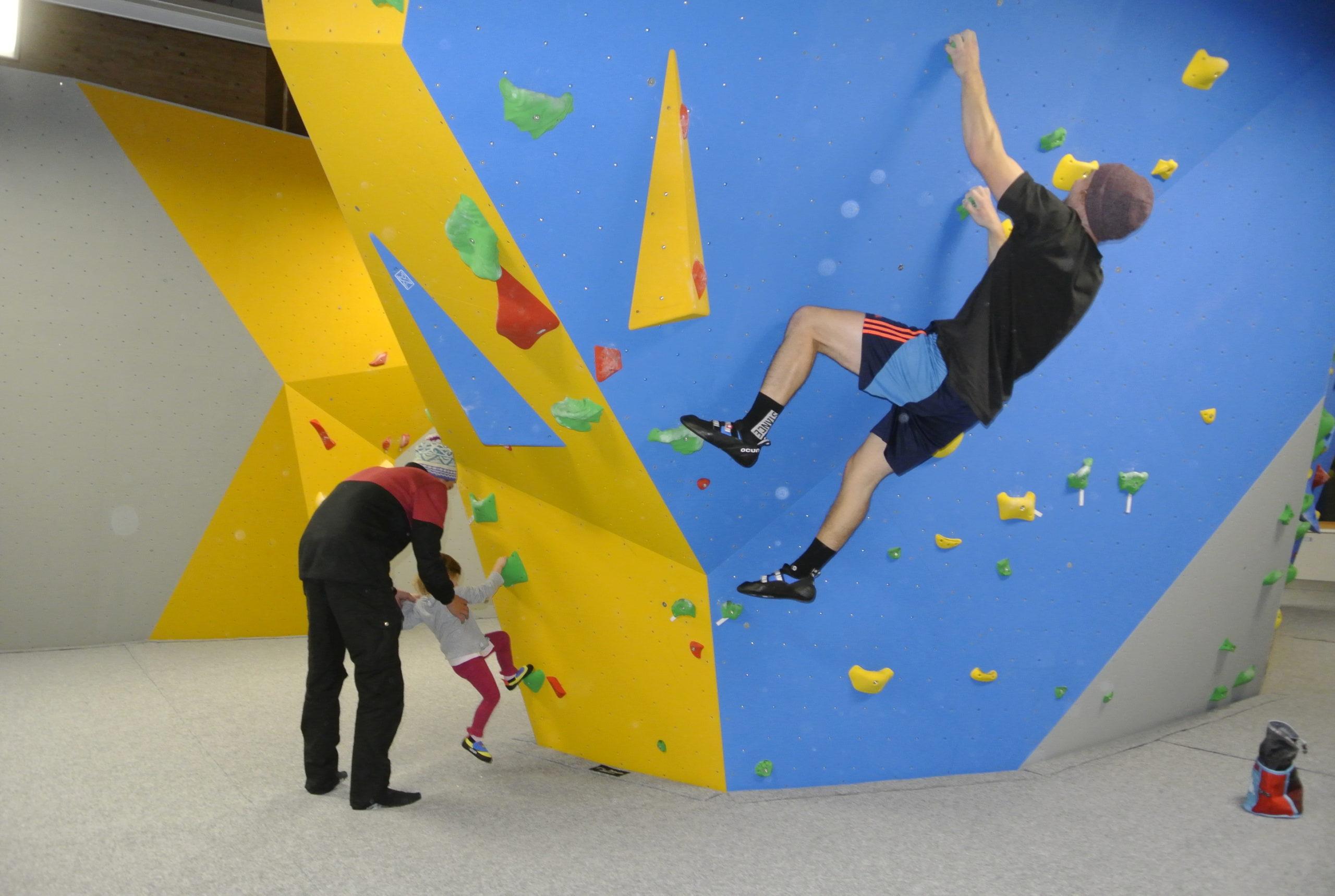 DSC4322-scaled Neu: Boulder Arena & Fundo's Funpark in der FUNDORENA