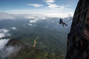 PR_Roraima-300x200 Vertikaler Nervenkitzel – Der direkte Weg auf den Mount Roraima ist eine große alpine Herausforderung