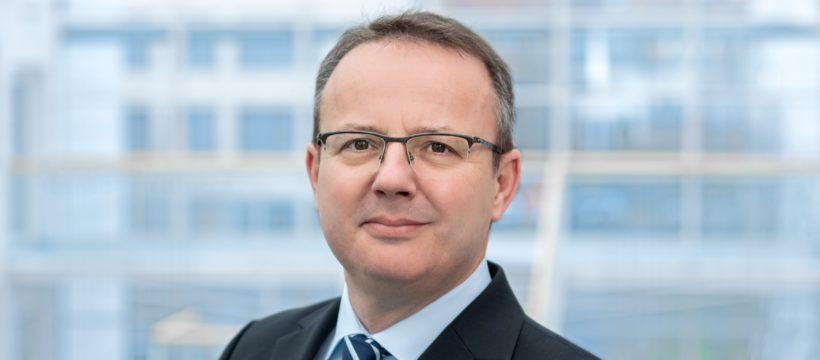 Dr. Thomas Brandstätt ist neuer Vorsitzender der Geschäftsführung der Tractebel Engineering GmbH.