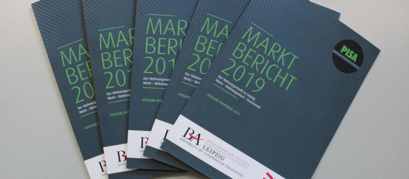 Neuer PISA-Marktbericht zum Leipziger Wohnungsmarkt