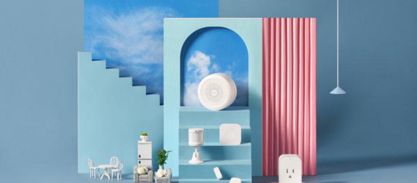 aqara-smart-home