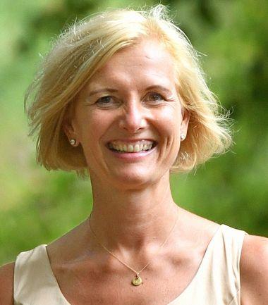 Agnes-Wehr-Portrait-1 SleepWELL-Gründerin über Rosenduft und Hypnopedia - Lernen im Schlaf