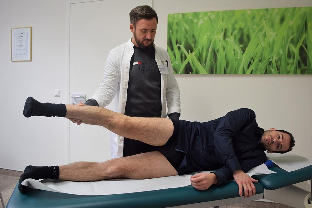 Waldowsky2-1000x1000-1 Aus der Praxis: Ein schmerzfreier Ex-Leistungssportler dank Core-Workout in der Asklepios Orthopädische Klinik Lindenlohe