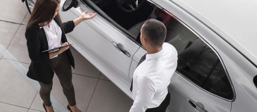 LDB Kampagnen für Autohäuser