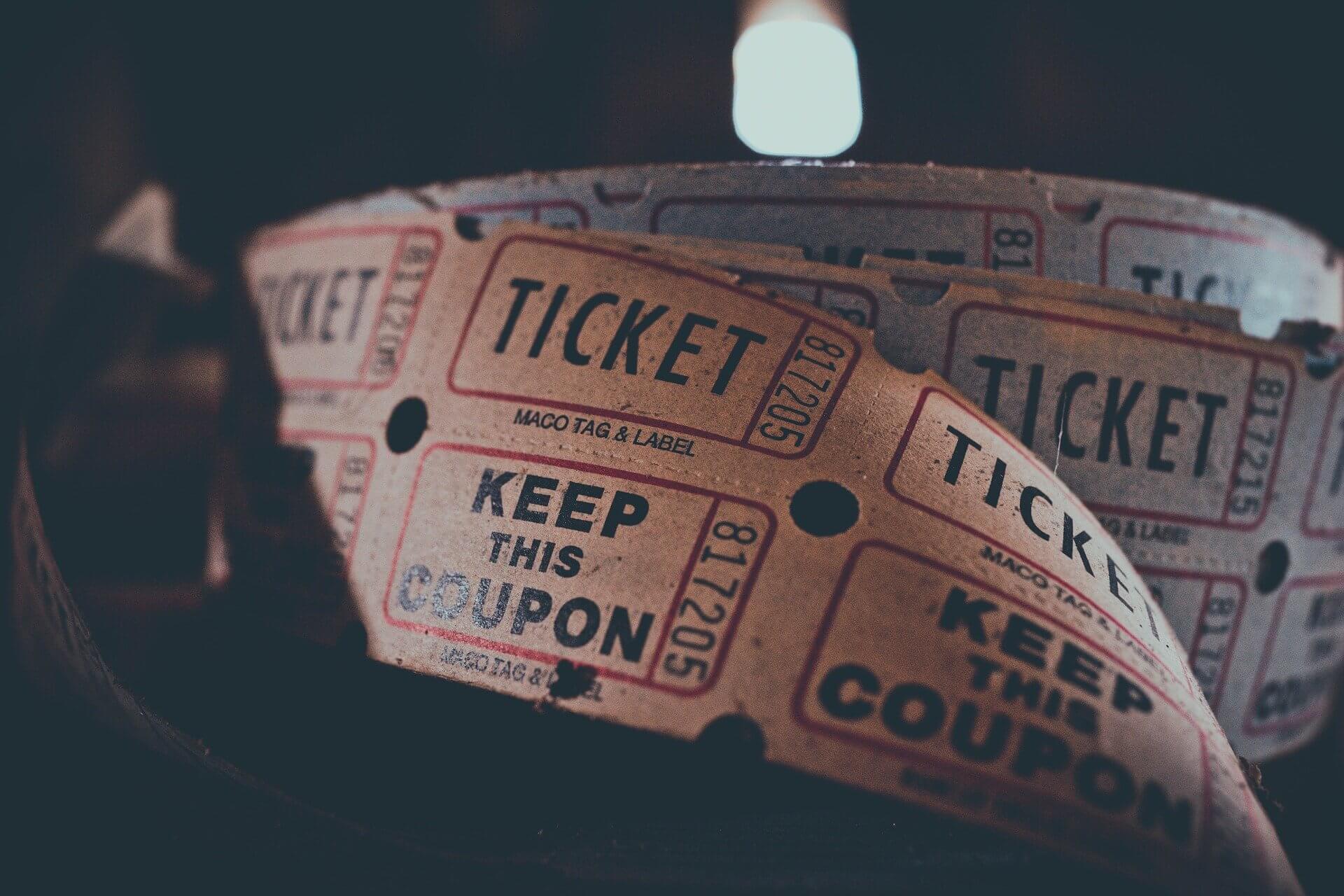 Gutschein-Ticket helloCash Gutscheinplattform zur Unterstützung der Unternehmen