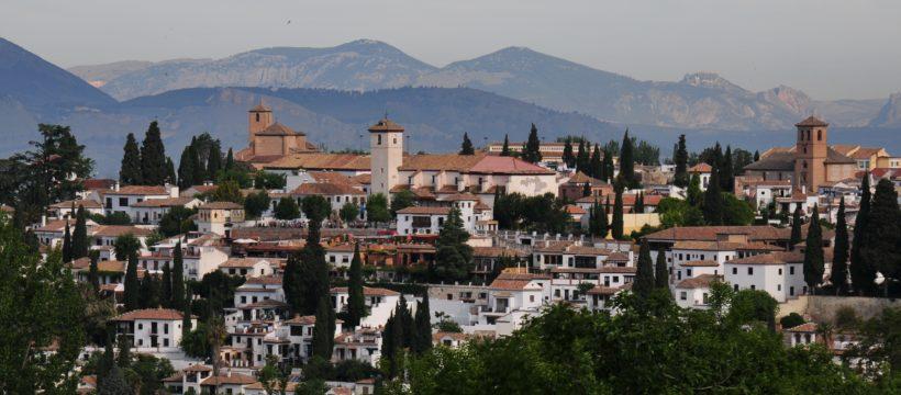 """Gebeco erhält Spain Tourism Award für Erlebnisreise """"Idyllisches Andalusien"""""""