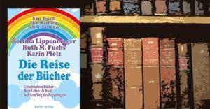 """DieReiseDerBuecherKarina-300x156 """"DIE REISE DER BÜCHER"""": Drei wundersame Geschichten über Bücher"""