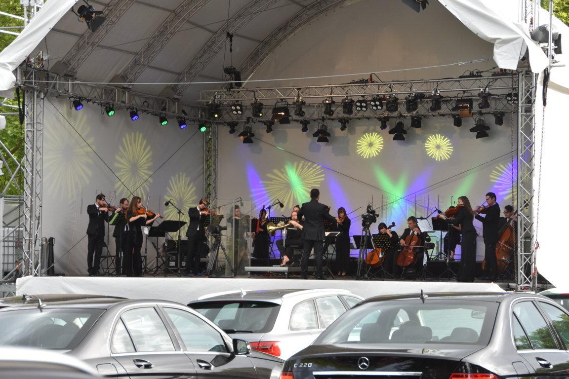 DL-Felix-Klieser-Kammerphilharmonie-Westfalen-Nabil-Shehata-1-k Nach einem erfolgreichen Start kommt Ausnahme-Pianist Joja Wendt am kommenden Wochenende 29. und 30. Mai zum Drive & Live Festival nach Borken