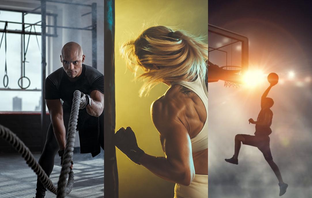 MICROBIONIC_Teaser Körperlich leistungsfähig – mikrobionische Nährstoffsupplemente unterstützen den aktiven Sportler auf dem Weg zu seiner Bestform