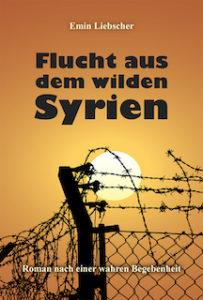 Syrien-203x300 Ständig in Gefahr