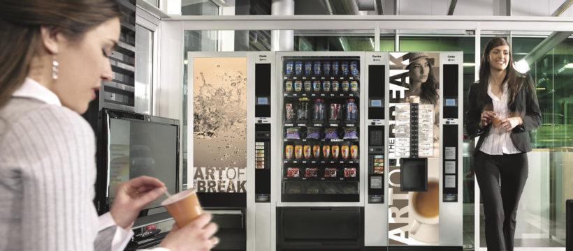 Verpflegung, Mittelstand, Lockdown, Corona, Gastronomie, Vending Automaten, Automatenaufsteller, Kaffeeautomaten, Getränkeautomaten, Snackautomaten, belegte Brözchen, Salatteller