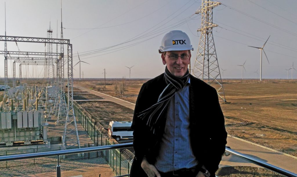 Bild_News_Fertigstellung_DTEK_Ukraine_P_20191115_135120bearbeitet-1024x612 Owner´s Engineer für Windpark Orlovka in Ukraine
