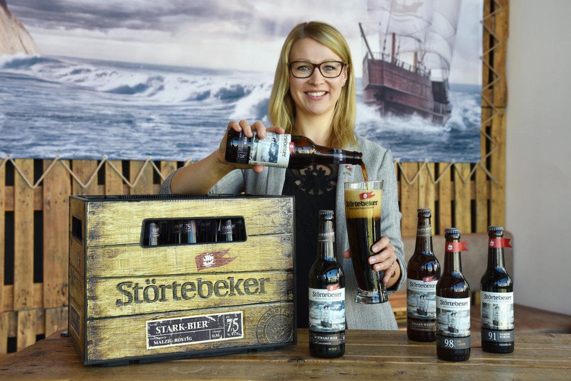 Stoertebeker_Brauspezialitaeten_Craft_Beer_Award_2020-k Platin und Goldregen: Störtebeker räumt beim Meiningers Craft Beer Award 2020 ab
