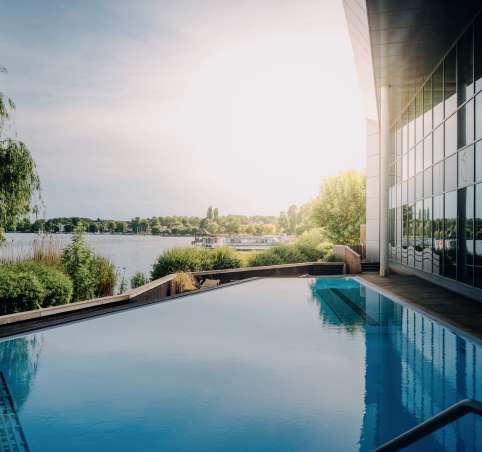 therme-k Das Resort Mark Brandenburg begrüßt ab dem 02. Juli 2020 wieder Tagesgäste in seiner Fontane Therme