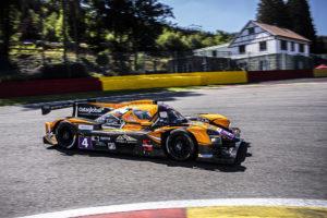 LH_Spa_ELMS_3-300x200 Pressemitteilung: Erfolg bei der Hitzeschlacht in Spa-Francorchamps Laurents Hörr sammelt mit Platz 2 und Platz 6 Meisterschaftspunkte in zwei Serien.